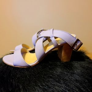 TRU TRUSSARDI Sandals Leather  MADE IN ITALY